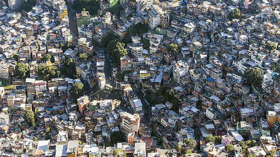 Comment: IPCC to give more attention to urban climate change challenges