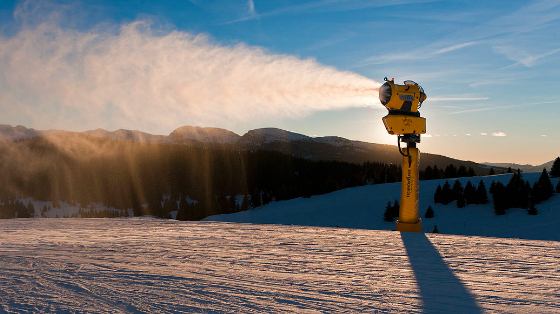 Comment: Ski resorts get glimpse of the future with record December 2015 temperatures
