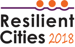 Resilient Cities | 26.-28.04.2018 @Bonn, Germany