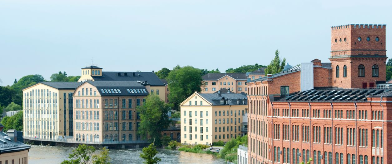 5th Nordic Conference on Climate Change Adaptation   23.-25.10.2018 @Norrköping, Sweden