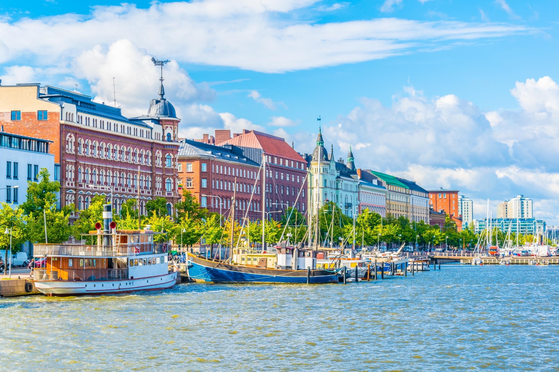 EU-MACS Helsinki Stakeholders Workshop